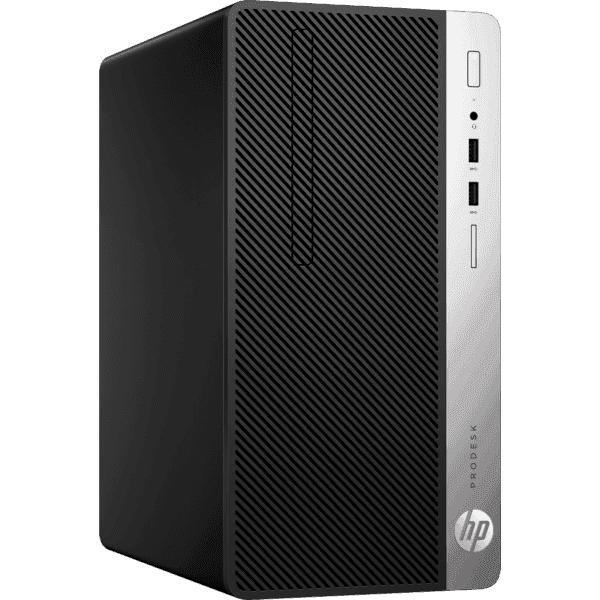 HP ProDesk 400 G6 MT 7YH38PA