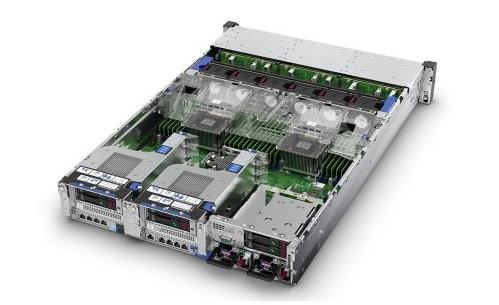 HPE DL380 Gen10 SFF S4210-868703-B21