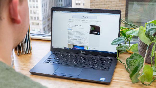 laptop Dell Latitude 5400 70194817