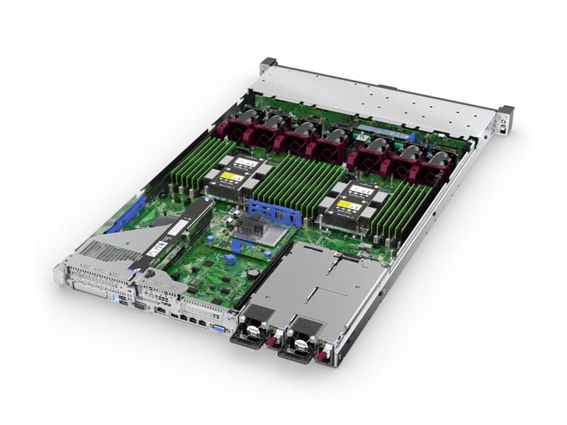 HPE ProLiant DL360 Gen10 Server