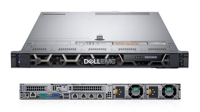 Máy chủ Dell EMC PowerEdge R440