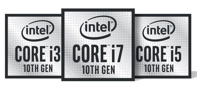 8 bộ xử lý Gen 10th mới nhưng dùng tiến trình cũ, Intel càng làm người dùng rối trí khi mua máy mới