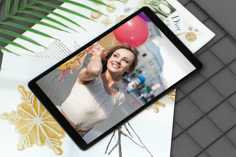 Máy tính bảng Samsung Galaxy Tab A 10.1 2019