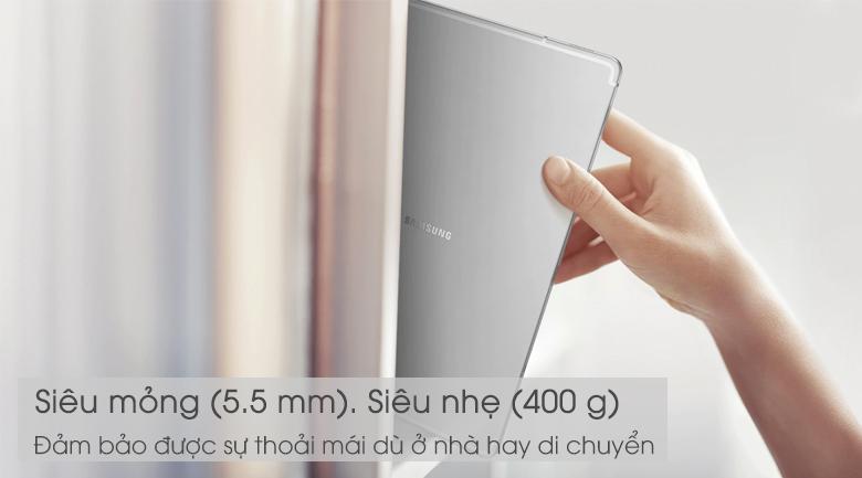 Samsung Galaxy Tab S5E T725 siêu mỏng siêu nhẹ