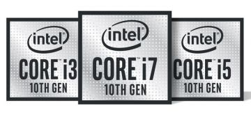 Ra mắt thêm 8 bộ xử lý Gen 10th mới nhưng dùng tiến ...