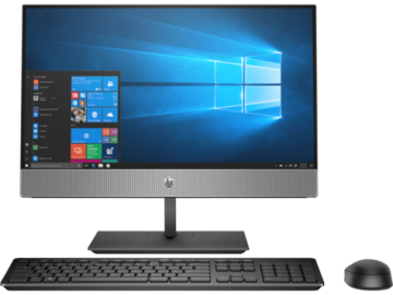 HP ProOne 600 G5 All-in-One 21,5 inch dành cho doanh nghiệp