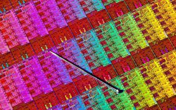 Samsung đã lên kế hoạch về chip 3nm
