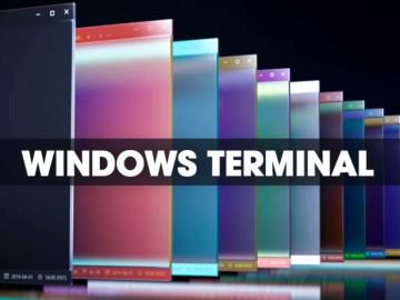 Microsoft chính thức ra mắt ứng dụng dòng lệnh Windows ...