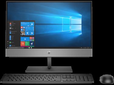 HP ProOne 600 G5 All-in-One 21,5 inch dành cho doanh nghiệp