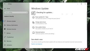 Cách sử dụng SetupDiag để chuẩn đoán và khắc phục lỗi cập nhật trên Windows 10