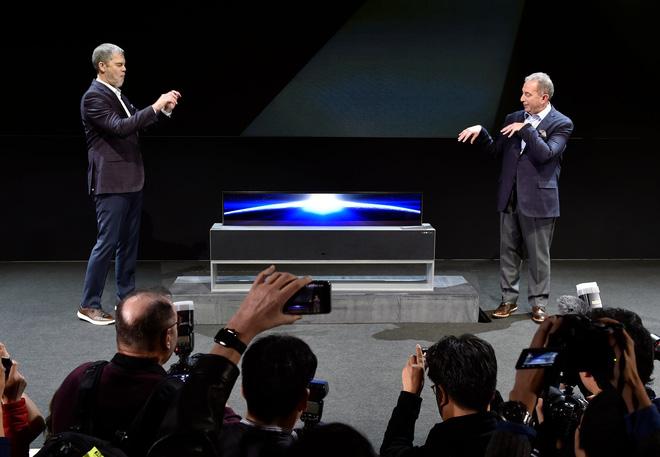 Từ robot múa cột đến ghế massage Lamborghini, đây là 29 sản phẩm cực chất tại CES 2019 - Ảnh 1.