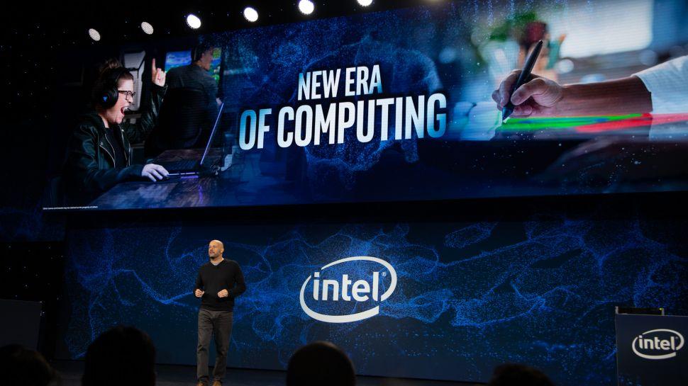 CES 2019: Intel giới thiệu bộ xử lý Ice Lake dựa trên kiến trúc 10nm
