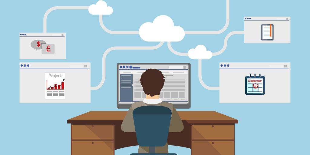 Chiến lược đám mây cho doanh nghiệp.