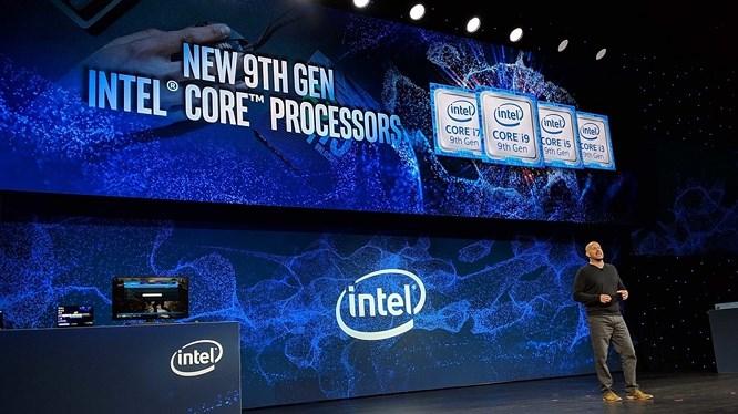 Cuộc chiến vi xử lý năm 2019: NVIDIA, AMD, Intel và Qualcomm đem gì đến CES? - ảnh 3
