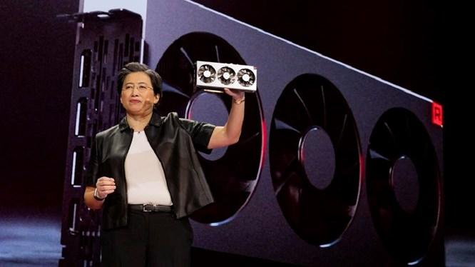 Cuộc chiến vi xử lý năm 2019: NVIDIA, AMD, Intel và Qualcomm đem gì đến CES? - ảnh 2
