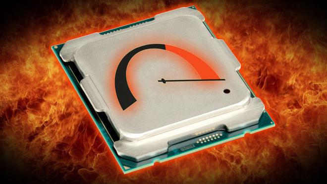 CPU quá nhiệt liệu có thực sự gây hại cho thiết bị của bạn? - Ảnh 1.