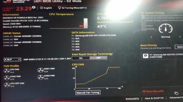 CPU quá nhiệt liệu có thực sự gây hại cho thiết bị của bạn?