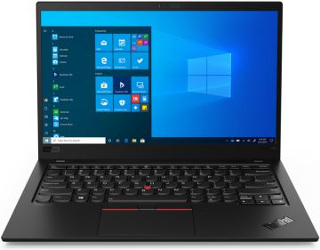 Lenovo ra mắt ThinkPad X1 Carbon Gen 8 với chip Intel Comet Lake