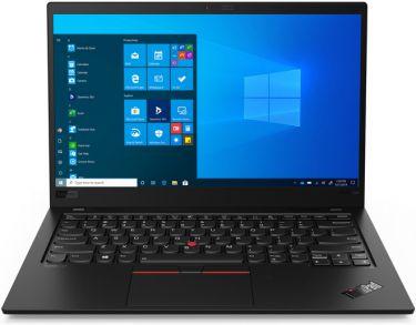 Lenovo ra mắt ThinkPad X1 Carbon Gen 8 với chip Intel Comet Lake