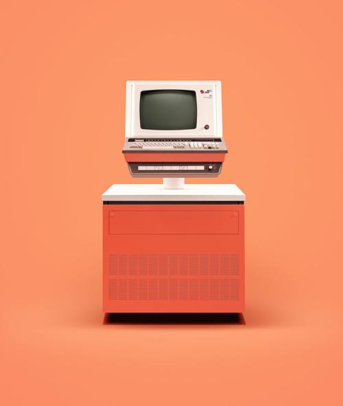 Hình ảnh 10 chiếc máy tính cổ xưa chưa từng công bố - 10
