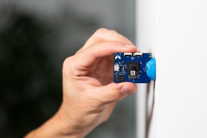 Đây là chiếc camera vĩnh cửu: Có cả trí tuệ nhân tạo, chạy bằng năng lượng mặt trời đến hỏng thì thôi - Ảnh 3.