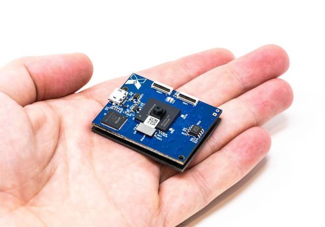 Đây là chiếc camera vĩnh cửu: Có cả trí tuệ nhân tạo, chạy bằng năng lượng mặt trời đến hỏng thì thôi - Ảnh 4.