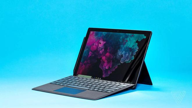 Microsoft Q4/2018: Doanh thu 32,5 tỷ USD, phần cứng Surface tăng trưởng vượt bậc cho thấy Microsoft không chỉ là một gã khổng lồ phần mềm - Ảnh 3.