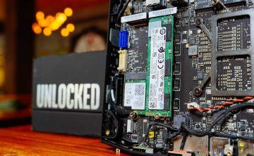Trải nghiệm Intel 660P: SSD NVMe dung lượng cao mà giá lại ...
