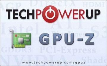 GPU-Z đã có thể phát hiện card đồ họa NVIDIA giả