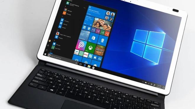 Windows 10 chính thức cán mốc 1 tỷ người dùng