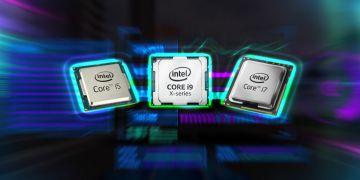 CPU Intel Core thế hệ 10 dòng F và KF giá tốt cho game thủ ...
