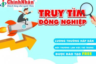 THÔNG TIN TUYỂN DỤNG THÁNG 05/2020