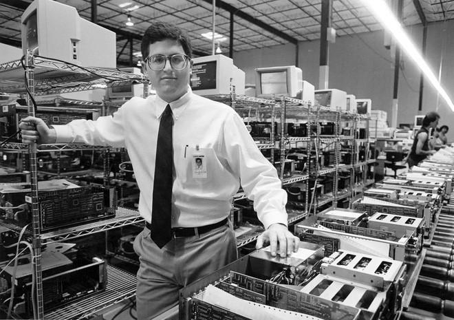 Chân dung nhà sáng lập hãng Dell: Tỷ phú Do Thái máu kinh doanh từ bé, trái lời bố mẹ bỏ trường Y để khởi nghiệp - Ảnh 4.
