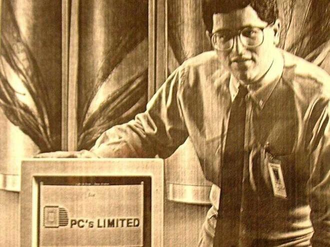 Chân dung nhà sáng lập hãng Dell: Tỷ phú Do Thái máu kinh doanh từ bé, trái lời bố mẹ bỏ trường Y để khởi nghiệp - Ảnh 6.
