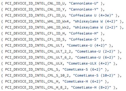 Những bộ xử lý Intel Comet Lake sẽ có tối đa 10 nhân, sản xuất trên quy trình 14nm - Ảnh 2.