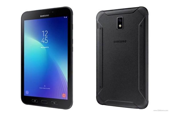 Samsung Active 2 mạnh mẽ như một cỗ máy