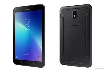 Samsung Active 2 - chiến binh bền bỉ đã có mặt tại ...