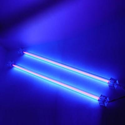 Khử khuẩn bằng đèn chiếu cực tím