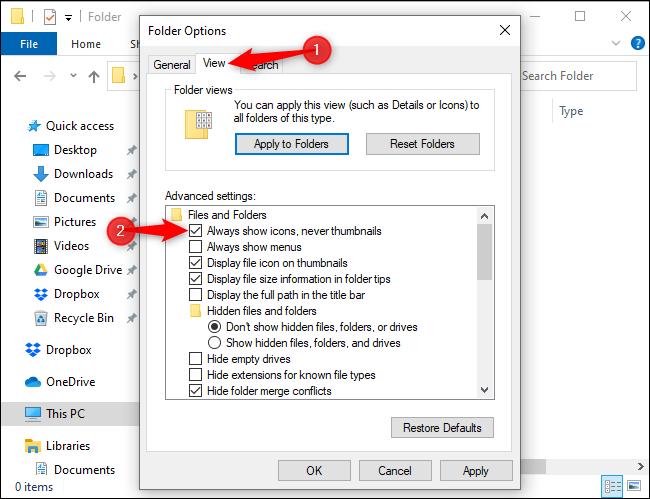 Cách khắc phục lỗ hổng bảo mật quan trọng mới của Windows 10