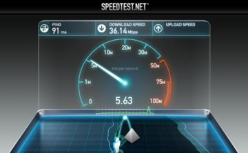 Cách để kiểm tra tốc độ Internet tại nhà chính xác