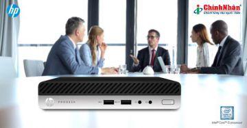 HP ProDesk 400 G5 Desktop Mini – Lựa chọn hoàn hảo cho văn ...