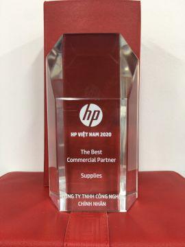 Chính Nhân - The best commercial partner supplies - HP Việt Nam ...