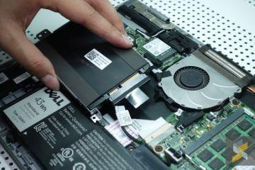 Cẩm nang toàn tập về SSD trên MacBook