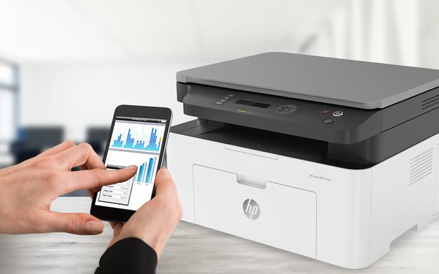 Những lợi ích mà doanh nghiệp đạt được khi áp dụng in ấn không dây