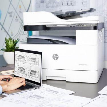 Giải pháp in ấn của HP cho doanh nghiệp vừa và nhỏ
