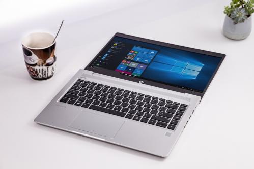 Những điểm mạnh trên HP ProBook 405 series G6 - 1