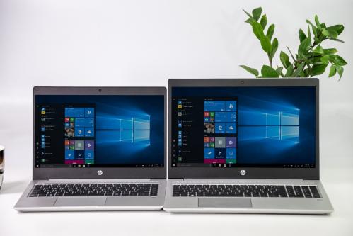 Những điểm mạnh trên HP ProBook 405 series G6 - 4