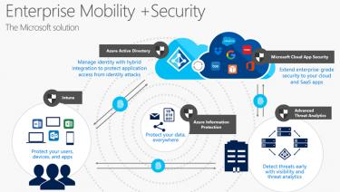 Giới thiệu các gói đăng ký bảo mật và tuân thủ nâng cao mới dành cho Microsoft 365
