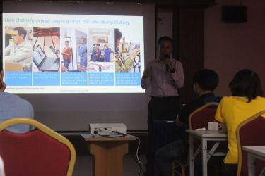 Lợi ích nổi bật của Microsoft Office 365 cho doanh nghiệp Việt