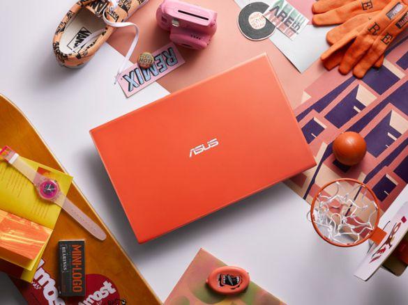 Asus Vivobook 2019, laptop phổ thông có bộ lưu trữ siêu tốc dung lượng cao SSD 512GB, giá từ 11,99 triệu đồng